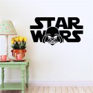 Star Wars #81 Wall Stickers For Kids Rooms