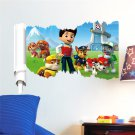 Boy Toys  Cartoon #78 Wall Stickers For Kids Rooms