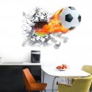 Football Sport Game #96 wall stickers room wall art decorative