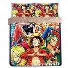 3pcs One Piece Nepec #46 Kids Bedroom Decor Twin Size