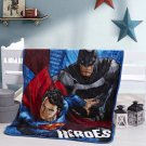 Marvel Heroes fleece blankets 100*140cm fleece sleeping throw