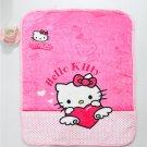 Hello Kitty #13 fleece blankets 100*140cm fleece sleeping throw