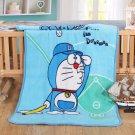 Doaremon #18 fleece blankets 100*140cm fleece sleeping throw
