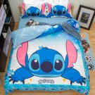 Twin Size 3pcs Stitch Disney #02 bedding set duvet cover bed sheet pillow cases