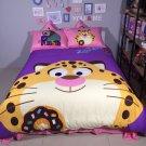 Twin Size 3pcs Zootopia Disney #03 bedding set duvet cover bed sheet pillow cases