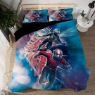 NEW Twin Size Star Wars Ant Man #02 Bedding Set Duvet Cover Pillowcase Gift for Christmas