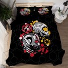 NEW Twin Size Star Wars Ant Man #04 Bedding Set Duvet Cover Pillowcase Gift for Christmas