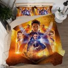 NEW Twin Size Star Wars Ant Man #05 Bedding Set Duvet Cover Pillowcase Gift for Christmas