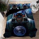NEW Twin Size Star Wars Ant Man #06 Bedding Set Duvet Cover Pillowcase Gift for Christmas