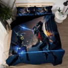 NEW Twin Size Star Wars Ant Man #07 Bedding Set Duvet Cover Pillowcase Gift for Christmas