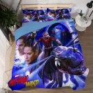 NEW Twin Size Star Wars Ant Man #09 Bedding Set Duvet Cover Pillowcase Gift for Christmas