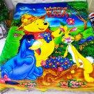 Winnie The Pooh #01 fleece blankets 1400mm*2000mm fleece sleeping throw