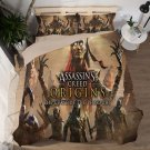 Twin Size 3pcs Assasin Creed #04 New Design bedding set duvet cover pillow cases