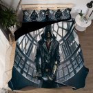 Twin Size 3pcs Assasin Creed #06 New Design bedding set duvet cover pillow cases