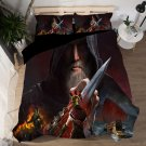 Twin Size 3pcs Assasin Creed #07 New Design bedding set duvet cover pillow cases
