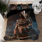 Twin Size 3pcs Assasin Creed #08 New Design bedding set duvet cover pillow cases