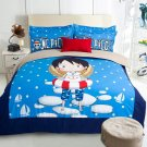 Twin 3pcs One Piece #02 Kids Bedroom Decor Twin Size