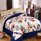 Twin 3pcs One Piece #03 Kids Bedroom Decor Twin Size