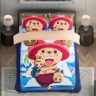 Twin 3pcs One Piece #04 Kids Bedroom Decor Twin Size
