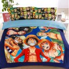Twin 3pcs One Piece #05 Kids Bedroom Decor Twin Size