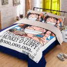 Twin 3pcs One Piece #06 Kids Bedroom Decor Twin Size