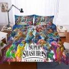2019 Full Size 3pcs Super Mario #01 bedding set duvet cover pillow cases