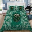 2019 Queen Size 3 pcs Harry Potter #04 bedding set duvet cover pillow cases