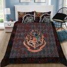2019 Twin Size 3 pcs Harry Potter #05 bedding set duvet cover pillow cases
