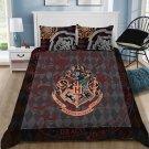 2019 Queen Size 3 pcs Harry Potter #05 bedding set duvet cover pillow cases