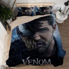 3 pcs Queen Size 3D Star Wars Venom #10 Bedding Set Duvet Cover