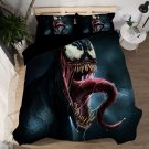 3 pcs Queen Size 3D Star Wars Venom #11 Bedding Set Duvet Cover