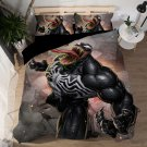 3 pcs Queen Size 3D Star Wars Venom #12 Bedding Set Duvet Cover