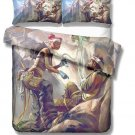 Apex Legends Game Full Size 3pcs #03 bedding set duvet cover pillow case