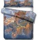 Apex Legends Game Full Size 3pcs #06 bedding set duvet cover pillow case