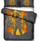 Apex Legends Game king Size 3pcs #04 bedding set duvet cover pillow case
