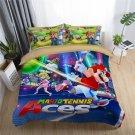 New king Size Super Mario #03 bedding set duvet cover pillow cases