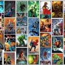 3D Marvel's Avengers Wall Comics 33 Movie Photo Mural Wallpaper