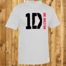 ONE DIRECTION T-SHIRT COTTON New