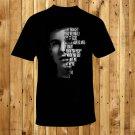 Shawn Mendes Black Casual Costum T shirt