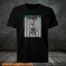 Aaron Lewis Staind solo of acoustic t shirt black New