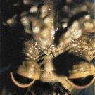 1996 Topps Goosebumps #51 Mr. Mortman Trading Card