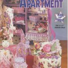 Pretty Apartment ~ Sew free - Barbie Furniture & Case - Digital Pattern - Color PDF - Download