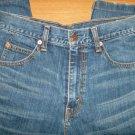 Women's Levi's Orange Tab 0T222 Denim Jeans W30 L34