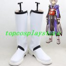 Touhou Project Morichika Rinnosuke Cosplay Boots shoes