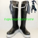 Vocaloid Black Rock Shooter cosplay shoes boots shoe boot style 2 sole