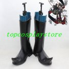 Pandora Hearts SmilecatCheshire cosplay Shoes Boots Custom-Made soul eater