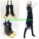 ONLINE DMM Touken Ranbu Online Game Uchigatana Nakigitsune  cos cosplay shoes boots  #15YJZ8