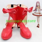 Psalms of Planets Eureka SeveN Anemone Anemone Cosplay Boots