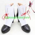 Revolutionary Girl Utena Tenjo Utena cosplay Shoes Boots shoe high heel ver  #15YJZ13