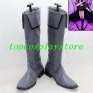 Inu X Boku SS Kagerou Shoukiin Cosplay Boots shoes boot shoe